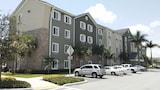 Nuotrauka: Woodspring Suites Fort Lauderdale, Davie
