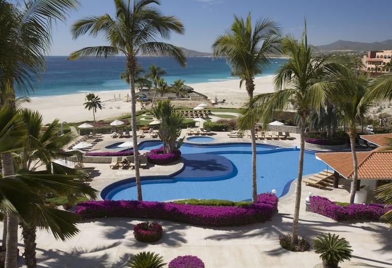 Casa del Mar Golf Resort & Spa, San Jose del Cabo, Buitenzwembad