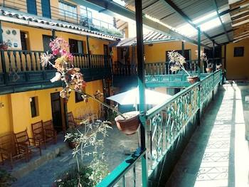 תמונה של San Blas Backpacker Hostel בקוסקו