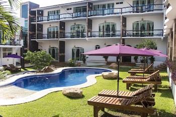 在埃斯康迪多港的洛克威酒店照片