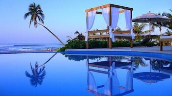 在阿卡波可的米舒尔波达斯酒店及私人海滩俱乐部照片