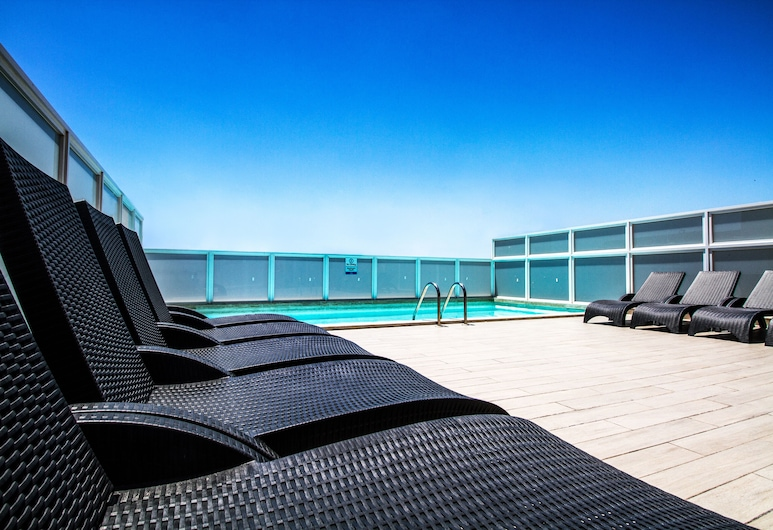 Blubay Apartments by ST Hotels, Gzira