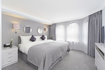 Picture of Mayfair House in London