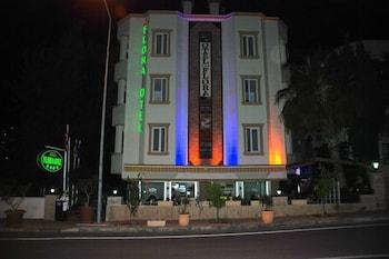 Antalya bölgesindeki Nasa Flora Hotel resmi