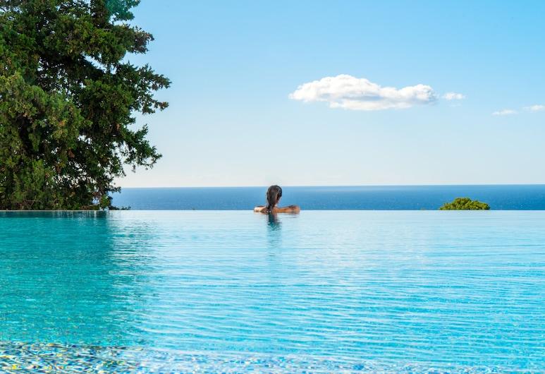 Hotel Mamela, Capri