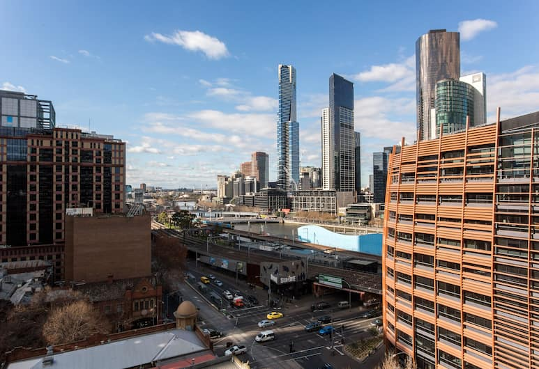 ABC Accommodation - 534 Flinders, Melbourne, View from property