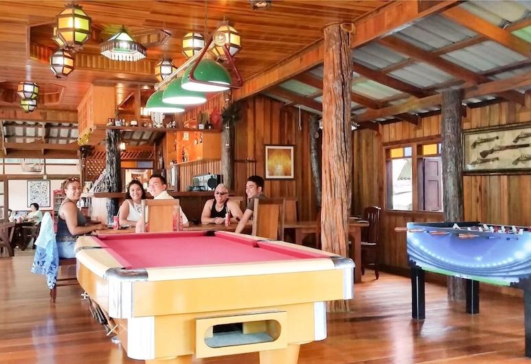 J. Holiday Inn, Krabi, Hotelbar