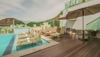 ภาพ Américas Copacabana Hotel ใน รีโอเดจาเนโร