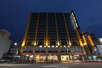 Bild vom EVER DELIGHTFUL BUSINESS HOTEL in Chiayi Stadt