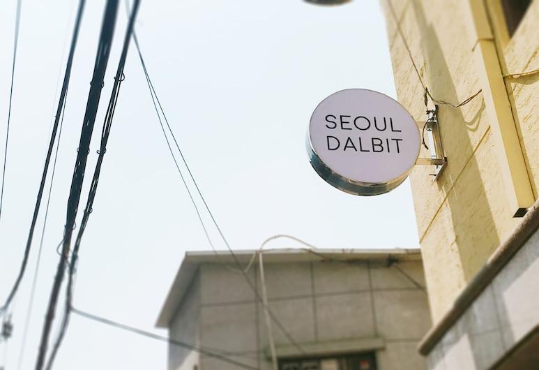 Seoul Dalbit DDP Guesthouse, Seulas