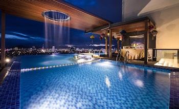 Bild vom Cicilia Hotel and Spa in Da Nang