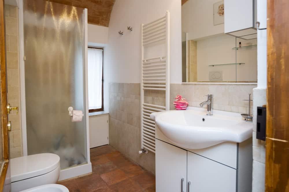 Standardna soba, privatna kupaonica - Kupaonica