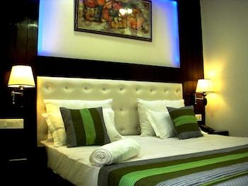 Slika: Hotel Tashkent Palace ‒ New Delhi