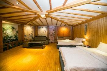Bild vom Top Hotel in Daegu