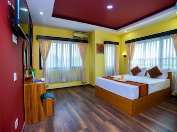 Picture of OYO 105 Hotel Travel Inn in Kathmandu