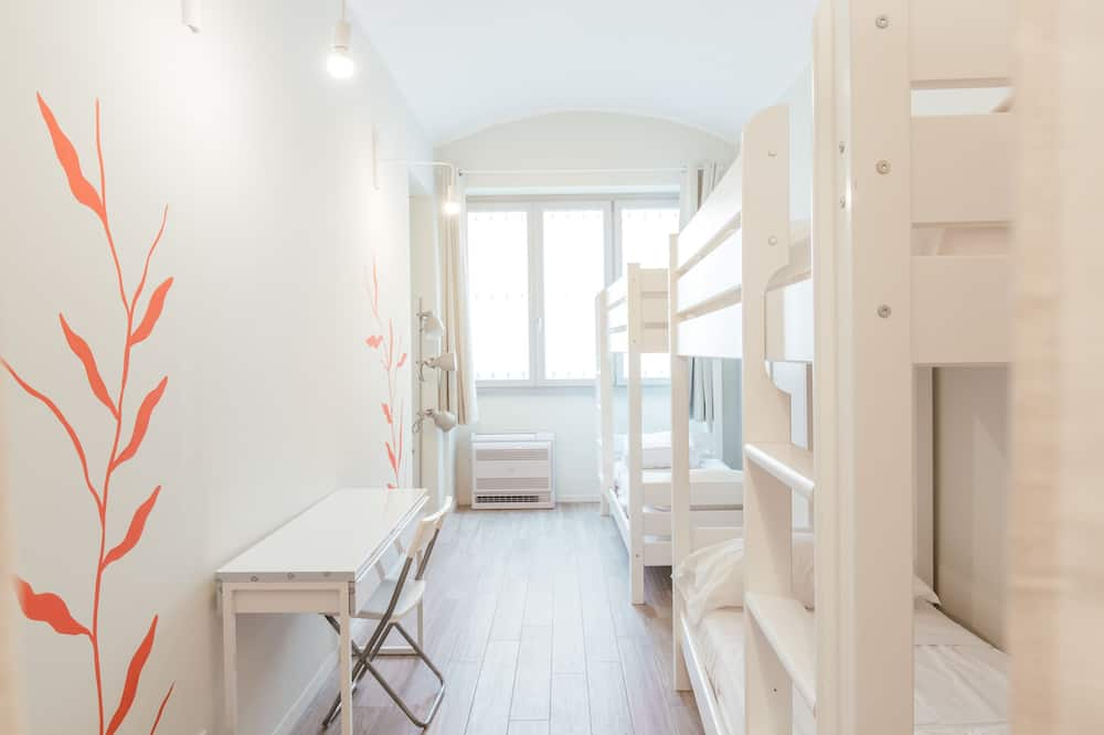 Shared Dormitory, 1 Single Bed - Guest Room