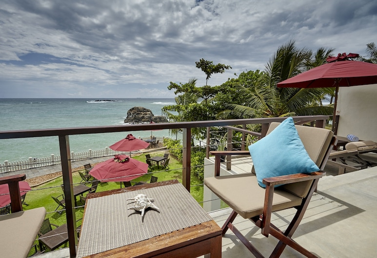 Gartons Cape, Ahangama, Cape Suite, Guest Room
