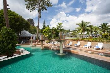 Picture of Arawan Krabi Beach Resort in Krabi