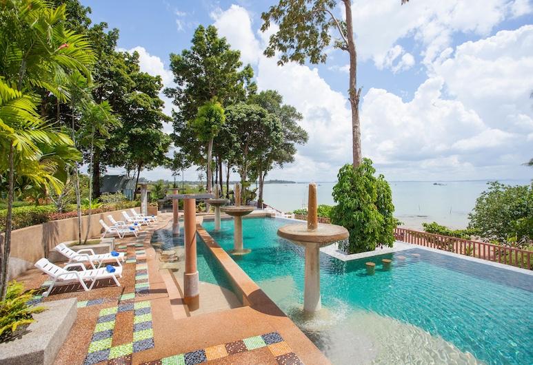 Arawan Krabi Beach Resort, Krabi