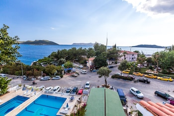 Foto del Habesos Hotel en Kaş