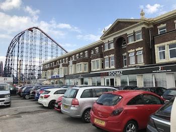 Blackpool bölgesindeki Just Roomz resmi