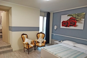 Slika: Hotel Moderno ‒ Grumello del Monte