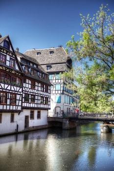Strazburg bölgesindeki Pavillon REGENT PETITE France resmi