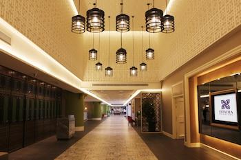 Malacca bölgesindeki Estadia Hotel resmi