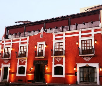 Picture of Casona María in Puebla