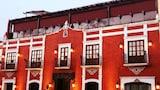 Book this Free Breakfast Hotel in Puebla