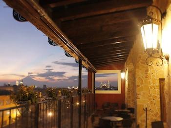 Fotografia do Casona María em Puebla