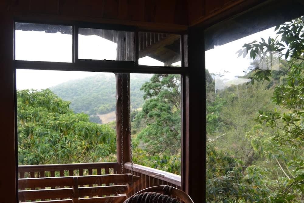 Bungalow Familiar - Living Area