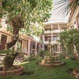Junior Suite - Terrace/Patio