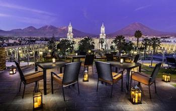 Picture of Katari Hotel At Plaza de Armas in Arequipa