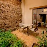 Zimmer (Interior Garden Banomil) - Blick auf den Garten