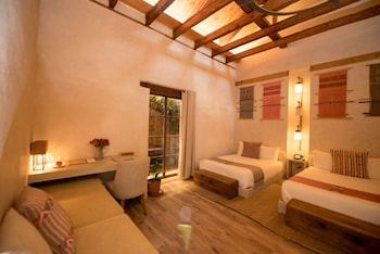 Foto Casa Lum di San Cristobal de las Casas