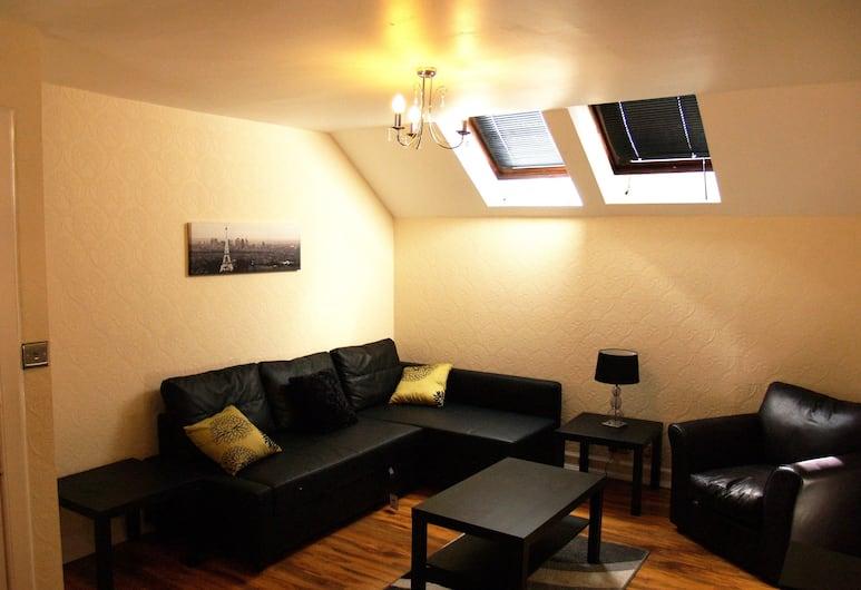Niddry Street Apartments, Edinburgh