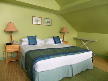 西班牙港傳承飯店的相片