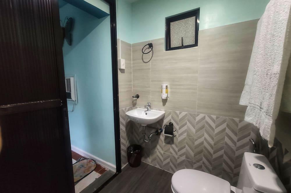 Superior-Zimmer, Nichtraucher - Badezimmer