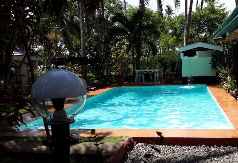 Calypso Resort, Panglao, Outdoor Pool
