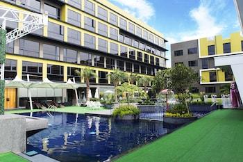 תמונה של Look Royal Resort בצ'יאיי סיטי