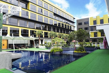 Bild vom Look Royal Resort in Chiayi Stadt
