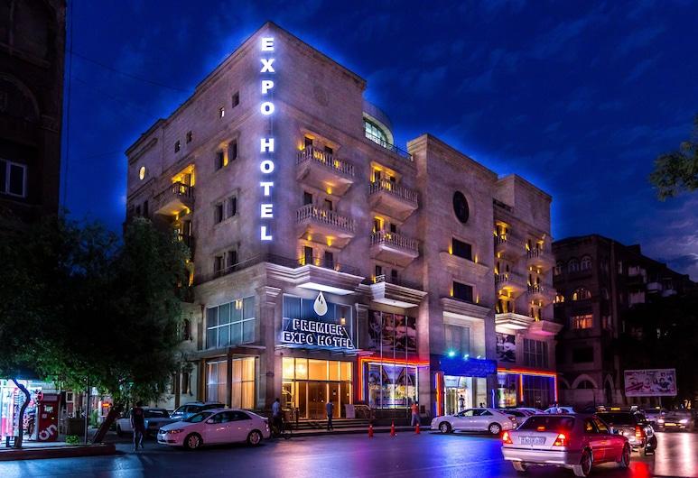 Premier Expo Hotel, Baku