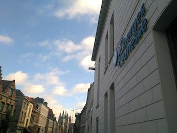 Picture of Auberge de Jeunesse de Tournai in Tournai