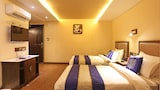 Book this In-room accessibility Hotel in Mathura