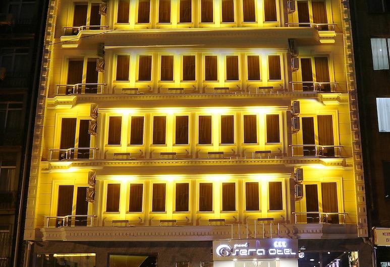Grand Sera Hotel, Ankara