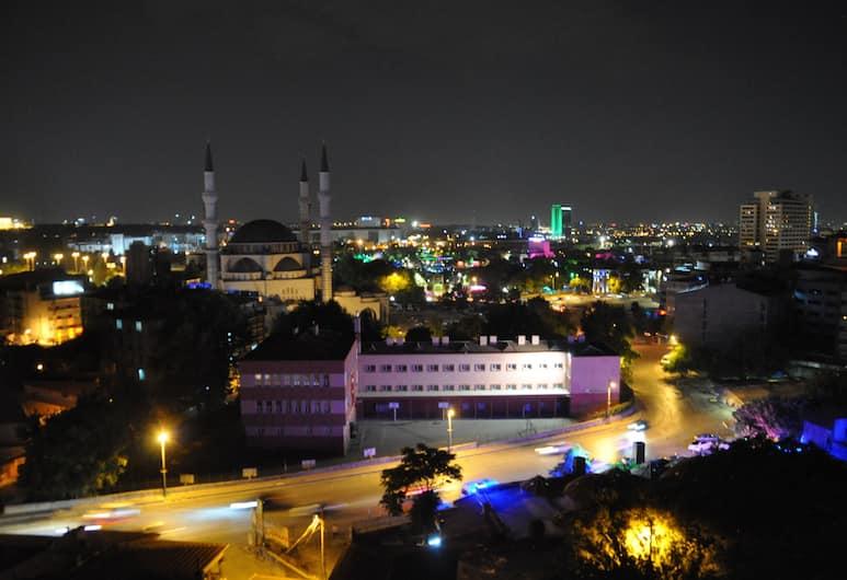 Grand Sera Hotel, Ankara, Otelden görünüm