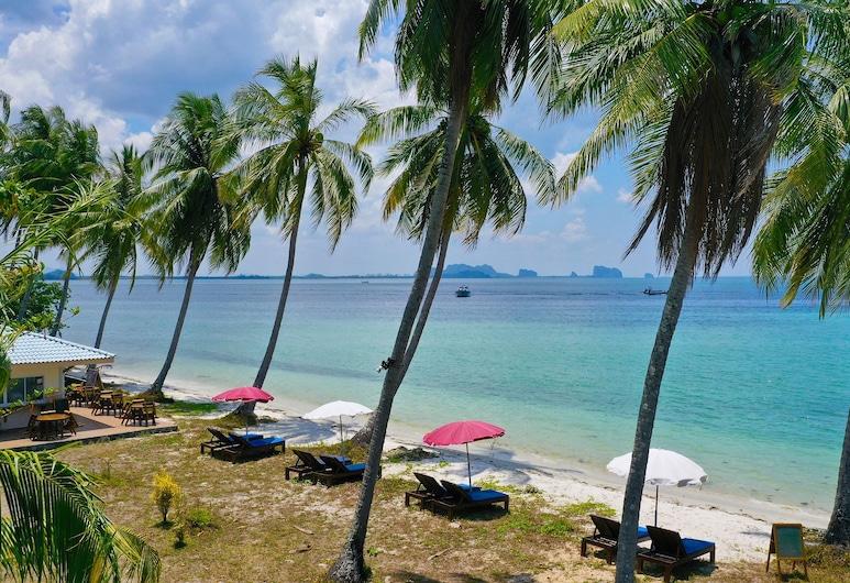 Koh Mook Riviera Beach Resort, Ko Mook