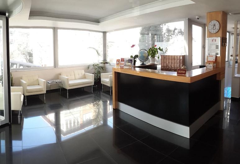Payidar Suite, Stambula, Reģistratūra