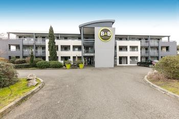 Choisir cet hôtel Deux étoiles à Toulouse